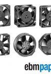 Компактные вентиляторы EBMPAPST