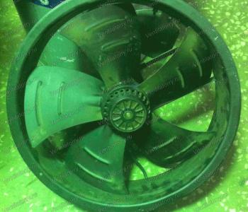 Вентилятор YWF4D-400