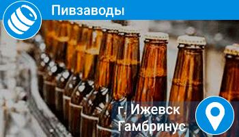 ОТЗЫВ - Пивоваренный завод «Гамбринус»