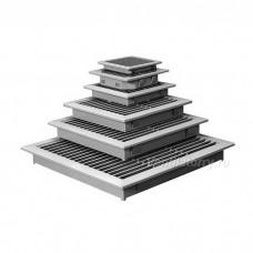 Решетка вентиляционная с фильтром RZA100 ABB
