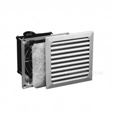 Вентилятор с решеткой и фильтром RZF100 ABB