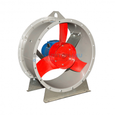 Вентилятор осевой ВО 06-300-3,15 0,12/1500