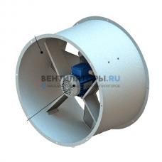 Вентилятор осевой ОВР-2,5