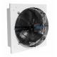 Вентиляторы серия ROF-F - Осевые, с монтажной пластиной