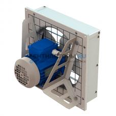 Вентилятор осевой ВО-2,5-4D (380В 0,12 кВт)