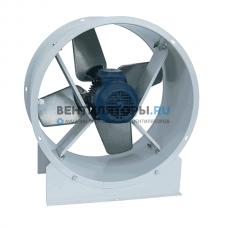 Вентилятор осевой ВОК-2,5-4D (380В / 0,12 кВт)