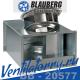 Вентиляторы для прямоугольных каналов - Blauberg, Блауберг
