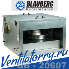 Box-I EC 60x30