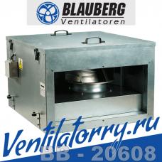 Box-I EC 60x35