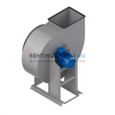 Вентилятор центробежный АВРН-2,5 (0,12 кВт; 1350 об/мин)