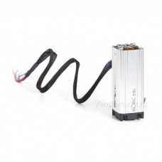 Тепловентилятор Cirrus 40/1 50W DBK