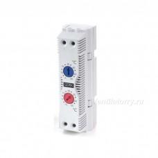 Сдвоенный термостат FGDT2100 DBK