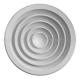 Диффузоры круглые типа DK