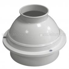 Диффузор сопловый KVR 200 (160)