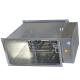Электрические воздухонагреватели для прямоугольных каналов серии ЭНП - Вентиляционное оборудование