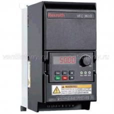 Преобразователь частоты VFC 3610-0K75-1P2-MNA-7P