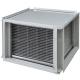 Пластинчатые рекуператоры RVP - Вентиляционное оборудование