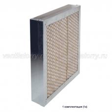 Пластина ПШ 500x500-100