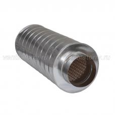 Шумоглушители ГТК 100-900