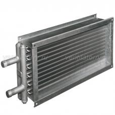 Воздухонагреватель водяной TFT 400.200.2
