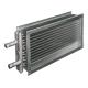 Воздухонагреватели водяные для прямоугольных каналов серии TFT