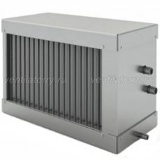 Канальный охладитель КВО 40-20