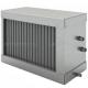 КВО - канальный водяной охладитель - Вентиляционное оборудование, Воздухоохладители КВО, КФО