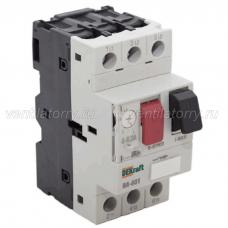 Автоматический выключатель защиты двигателя серии ВА401-0,40-0,63А