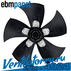 Вентилятор осевой Ebmpapst A3G400-AN04-03