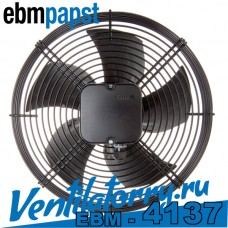 Вентилятор осевой Ebmpapst S3G350-AN01-30