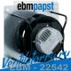 EC centrifugal fans - RadiPac