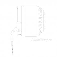 Электродвигатель M2E068-DF65-C2