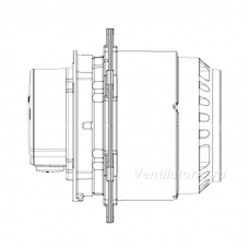 Электродвигатель M4D094-FA14-09