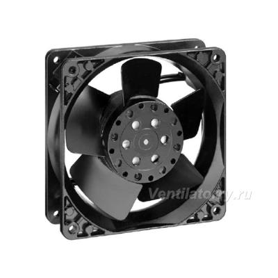 Вентилятор Ebmpapst 4650 NU Эбм-папст, компактный, кулер