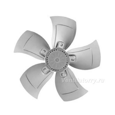 Вентилятор Ebmpapst A4D500-AM03-02 Эбм-папст, осевой