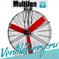 4D130-3PG-55 (K4D1313M11100) Multifan Мультифан