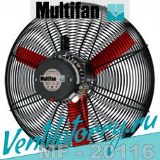 4E50-3PP-40 (K4E5020M11100) Multifan Мультифан