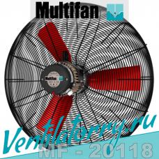 6D71-3PG-35 (K6D7112M11100) Multifan Мультифан