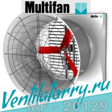 4D140-3PG-55 (C4D1401M10038) Multifan Мультифан