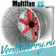 4D140-3PG-55 (C4D1403M10238) Multifan Мультифан