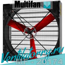 4D130-3PG-55 (V4D1530M11036) Multifan Мультифан