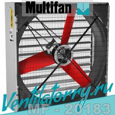 4D140-3PG-34 (G4D14A1M11236) Multifan Мультифан