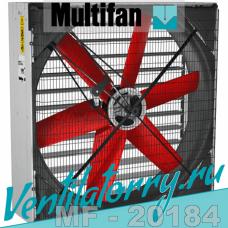 4D140-6PG-29 (G4D14A0M11236) Multifan Мультифан