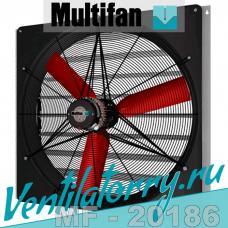 6D92-3PG-20 (V6D90A0M11036) Multifan Мультифан