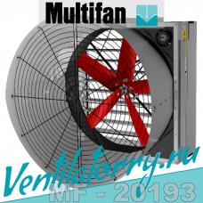 4D130-5PG-48 (V4D1565M10338) Multifan Мультифан