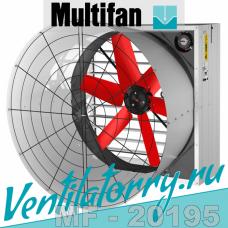 4D130-6PG-25 (V4D13D0M10238) Multifan Мультифан