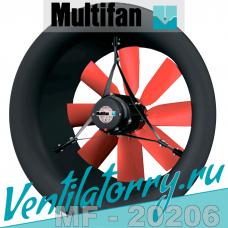 4D63-6PG-38 (H4D6302M10100) Multifan Мультифан