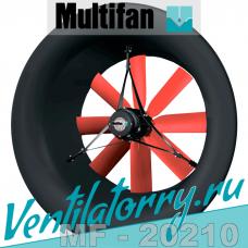 4D82-4PG-23 (H4D8205M10100) Multifan Мультифан