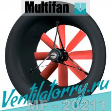 4D82-6PG-23 (H4D8203M10100) Multifan Мультифан