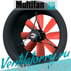 6D63-8PG-45 (H6D6302M10100) Multifan Мультифан